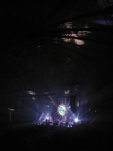 The Australian Pink Floyd Show 2013, Poznań, Hala Arena - foto 2