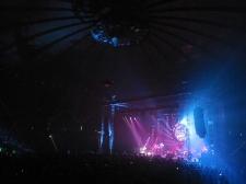 The Australian Pink Floyd Show 2013, Poznań, Hala Arena - foto 12