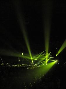The Australian Pink Floyd Show 2013, Poznań, Hala Arena - foto 20