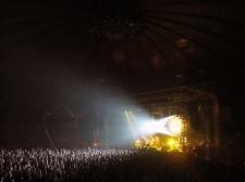 The Australian Pink Floyd Show 2013, Poznań, Hala Arena - foto 21
