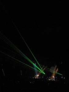 The Australian Pink Floyd Show 2013, Poznań, Hala Arena - foto 31