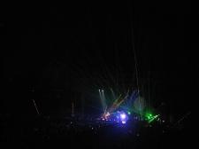 The Australian Pink Floyd Show 2013, Poznań, Hala Arena - foto 33