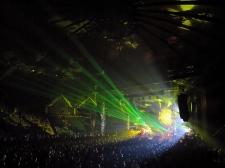 The Australian Pink Floyd Show 2013, Poznań, Hala Arena - foto 44