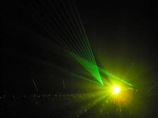 The Australian Pink Floyd Show 2013, Poznań, Hala Arena - foto 51