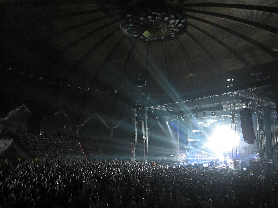The Australian Pink Floyd Show 2013, Poznań, Hala Arena - foto 52