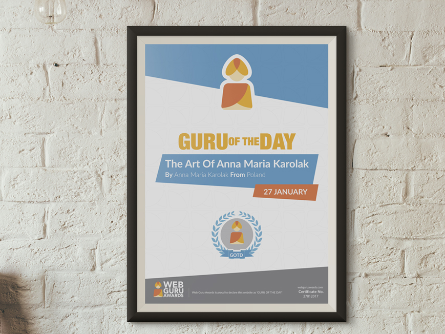 the-art-of-anna-maria-karolak-website-certificate-for-guru-of-the-day-web-guru-awards_image03